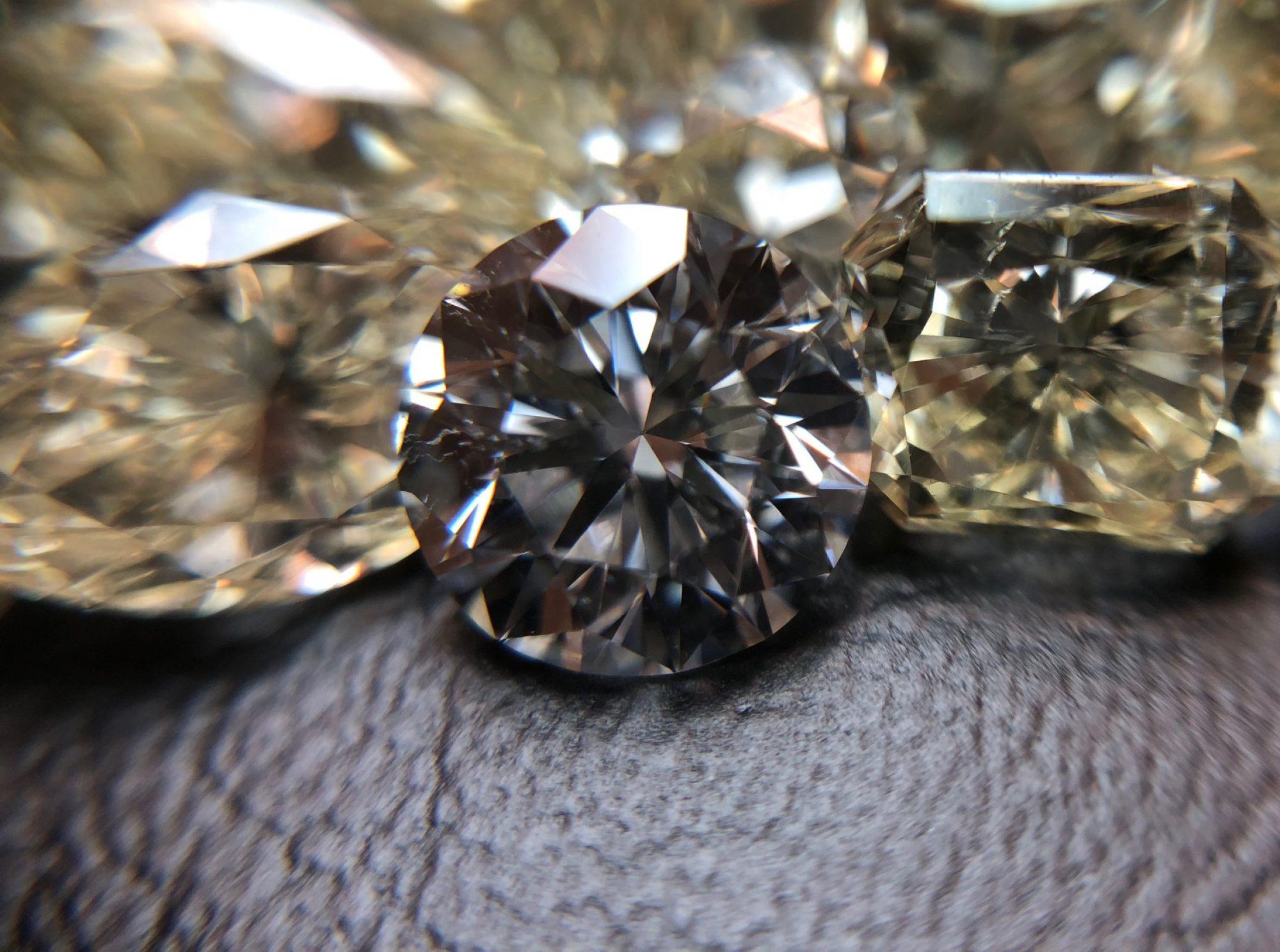 Keter Diamonds, Jewelry and Watch Buyers Exchange